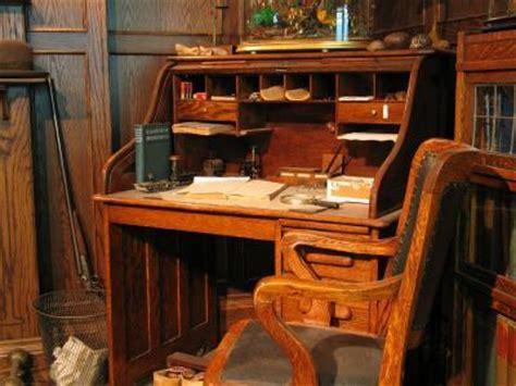 antique roll up desk antique roll top desk lovetoknow