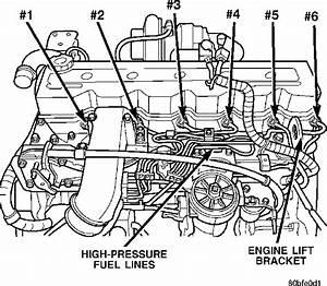 2001 Dodge Cummins Developed Leak At Fuel Filter What Do I