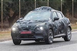 Nissan Juke 2019 : new nissan juke seen testing ahead of 2019 unveiling autocar ~ Dode.kayakingforconservation.com Idées de Décoration