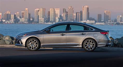 2018 Hyundai Sonata Review  The Torque Report