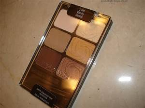 Productrater Review Wet N Wild Vanity Color Icon Eyeshadow
