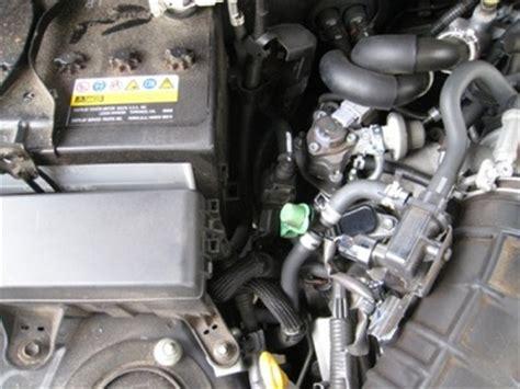 p code  diy oair fuel sensor replacement