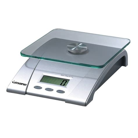 Electronic Kitchen Scale   Starfrit