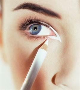 Apprendre A Se Maquiller Les Yeux : comment choisir le maquillage pour agrandir les yeux ~ Nature-et-papiers.com Idées de Décoration