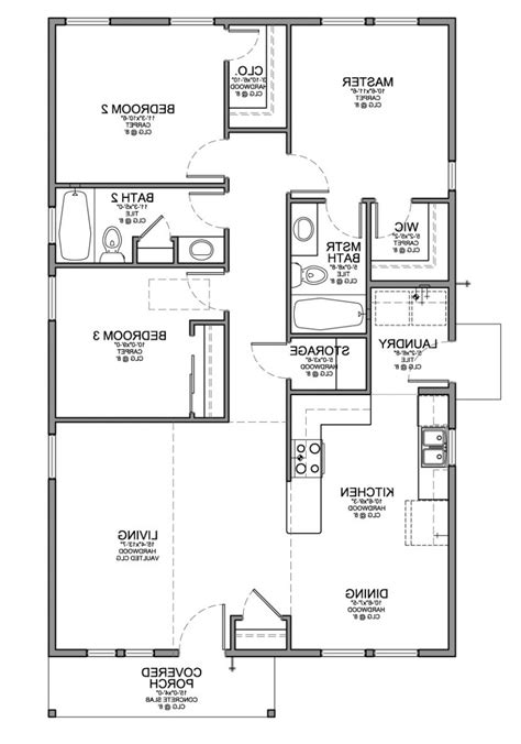 small 1 bedroom house plans mariapngt page 11 home design dining room small 1