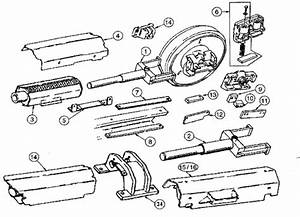 35 Case 450 Dozer Parts Diagram