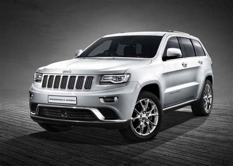 cherokee jeep 2016 price 2016 jeep grand cherokee release date price specification