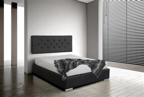 meuble cuisine promo tete de lit à suspendre indo blanc l 165 x h 60 x p 10