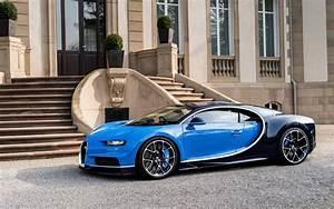 Bugatti Chiron HD Wallpapers Download Bugatti 3D 4K Super ...