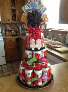 Beer Can Cake Ideas