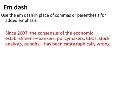 Hyphen, En Dash, Em Dash For Microsoft Word