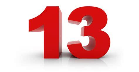 13 Numbers  Cost Vs Benefits