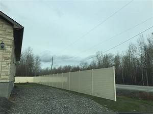 Cloture Béton Préfabriqué Tarif : cl ture beton imitation bois tarif ~ Edinachiropracticcenter.com Idées de Décoration