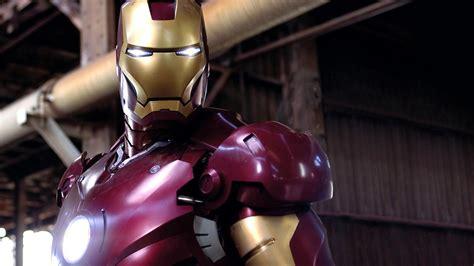 Iron Man (2008) News