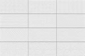 Carrelage Faience Blanc by Carrelage Mural 15 X 20 Blancs