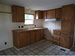 Mobile Home Kitchen Cabinets by Mobile Home Kitchen Cabinets 47906