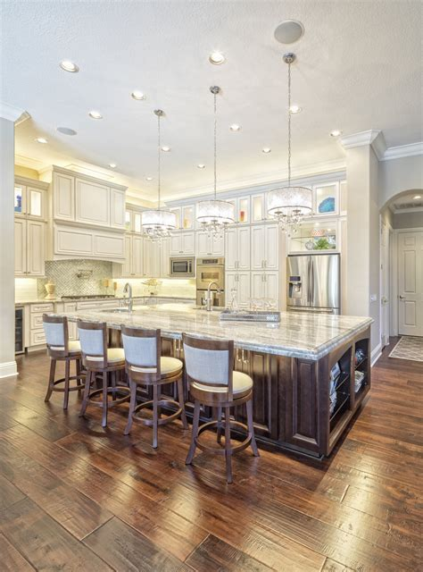 101 Custom Kitchen Design Ideas (2019 Pictures)