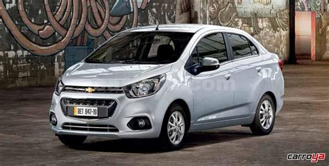 Chevrolet Beat 12 Ls 2019 Nuevo  Precio En Colombia