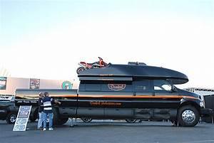 Gros Pick Up : sema show 2009 dunkel industries luxury 4x4 le plus gros pick up du monde ~ Medecine-chirurgie-esthetiques.com Avis de Voitures