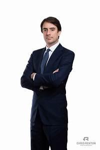 Business Portraits White Background - Chris Renton Photography
