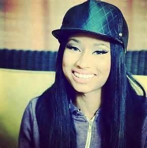 Nicki Minaj Pretty