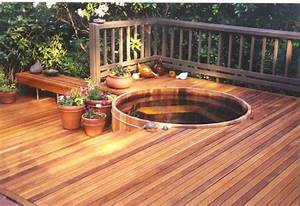 Cedar Hot Tub : gas fired wooden hot tub ~ Sanjose-hotels-ca.com Haus und Dekorationen