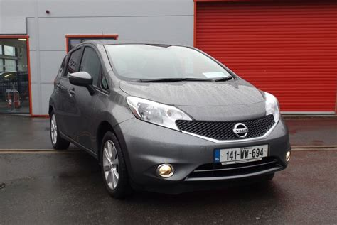 Used Nissan Note 2014 Petrol 1 2 Make Your Own Beautiful  HD Wallpapers, Images Over 1000+ [ralydesign.ml]