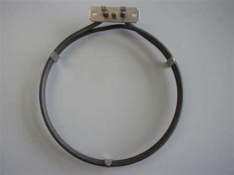 einbauschrank für elektroherd umluftheizung heizring alternativersatzteil backofenheizung f 195 188 r electrolux juno miele whirlpool