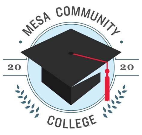 graduation mesa community college
