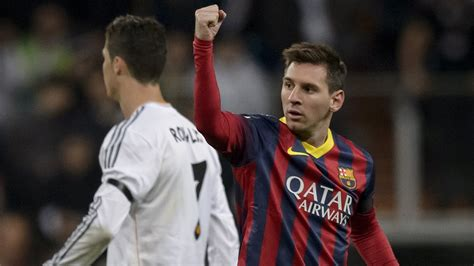 Messi vs Ronaldo: Those who pick Cristiano know nothing ...