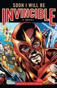 invincible wikipedia