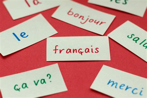 These Common French Words and Phrases Will Make You Fluent ...