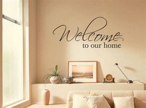 wall art sticker    home wall art quote