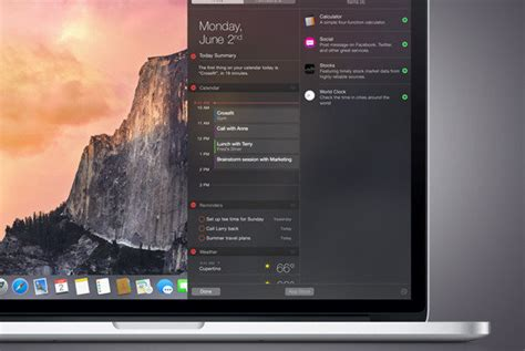 Os X Home Design Software : Chrome Tests Mac Os X Notification Support, Windows 10