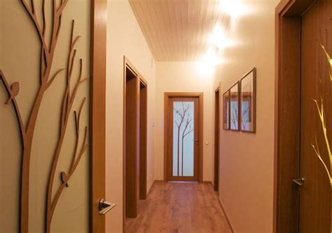 les chambres d une maison les portes en bois des chambres deco maison moderne