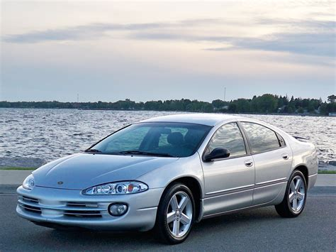 1998 Dodge Intrepid Esx2 Concept Car Photos Catalog 2018