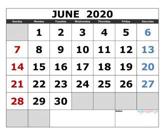 july  printable calendar template excel  image