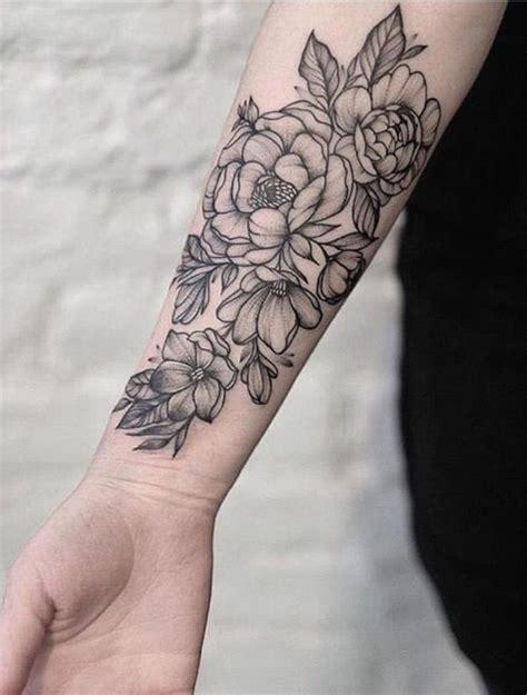 Tatouage Fleur De Cerisier Perfect Tatouage Fleur De Cerisier