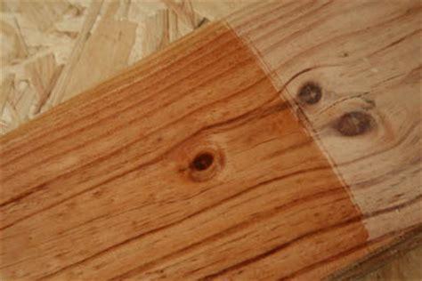 vernis pour table en bois vernis dammar transparent esprit cabane idees creatives et ecologiques