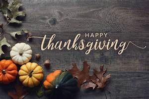 Thanksgiving 2019 - National Awareness Days Events ...