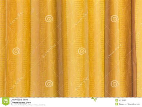 tissu thermique pour rideau texture jaune de tissu de rideau pour le fond photo stock image 52312112