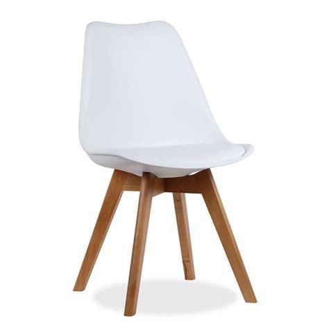 coussin de chaise avec dossier chaise moderne de design avec siège et dossier de