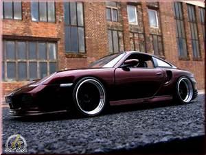 Jantes Porsche 996 : porsche 996 turbo miniature peinture cameleon et jantes 20 pouces autoart 1 18 voiture ~ Gottalentnigeria.com Avis de Voitures