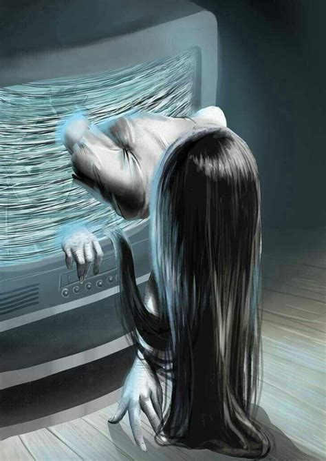 ring horror artwork horror  art horror movies