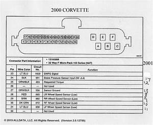 U0026 39 01  Ebcm In 97-00 C5 - Page 2 - Corvetteforum