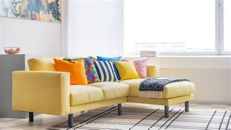 chaise jaune ikea bemz review of ikea norsborg sofa bemz