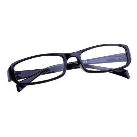 kacamata baca lensa plus 2 0 black elevenia