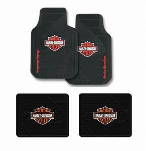 Harley Davidson Car Accessories - Cool Stuff to Buy and