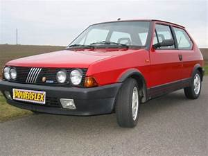 Fiat Strada 130tc  1978