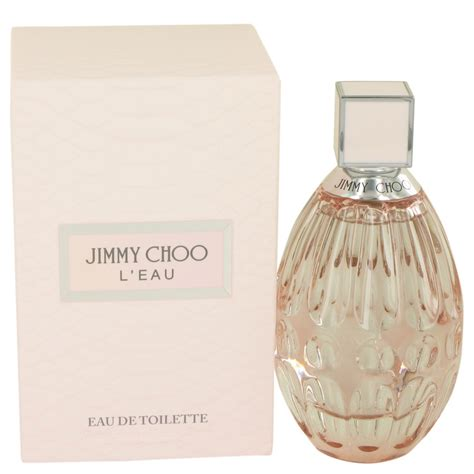 jimmy choo l eau eau de toilette 40ml edt spray solippy